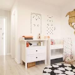 Cuartos para bebés: ideas, diseños e imágenes   homify