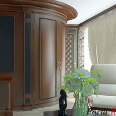 منتجع تنفيذ Дизайн студія 'Porta Rossa'