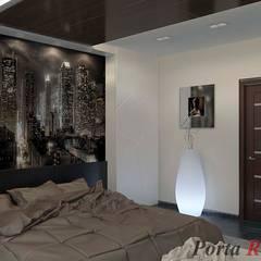 สปา โดย Дизайн студія 'Porta Rossa', มินิมัล