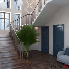 درج تنفيذ Дизайн студія 'Porta Rossa'