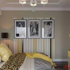Дизайн студія 'Porta Rossa':  tarz Spa