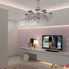 Spa by Дизайн студія 'Porta Rossa'