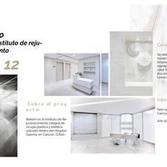 Rumah Sakit by Andrea Loya
