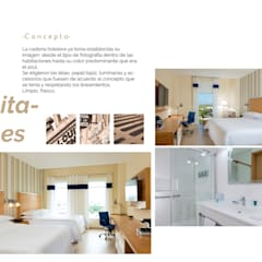Hotels by Andrea Loya