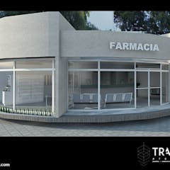 Clinics by TRASSO ATELIER,