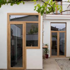 Rock Garden by Divers Arquitectura, especialistas en Passivhaus en Sabadell