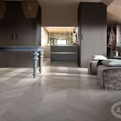 by Cadorin Group Srl - Top Quality Wood Flooring Eclectic Wood Wood effect
