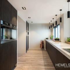 Opgewarmd design van Hemels Wonen interieuradvies Modern Keramiek