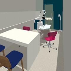 Clinics by STUDIO 184