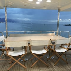 Yachts & jets by DECO Designers