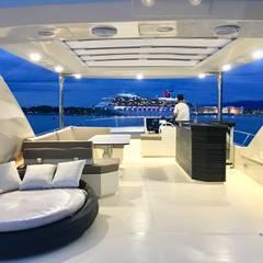 هواپیما و قایق های شخصی by DECO Designers