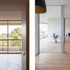 casa Botánico | Valencia, Spain de estudio calma Minimalista