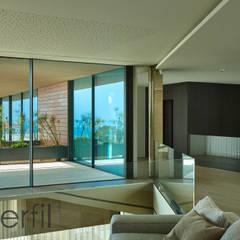 Villas by E+Perfil