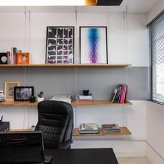 محلات تجارية تنفيذ Okla Arquitetura