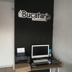 Offices & stores by zpiatt