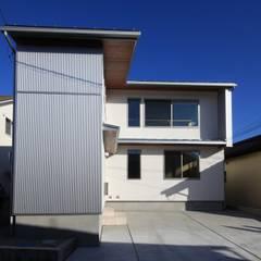 趣の家: 田村建築設計工房が手掛けた家です。