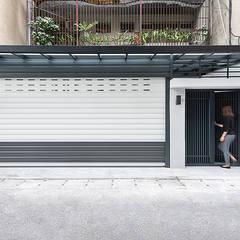 منازل تنفيذ 知域設計