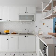 مطبخ تنفيذ 知域設計 , إسكندينافي