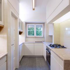Cocinas de estilo  por BL Design Arquitectura e Interiores, Ecléctico