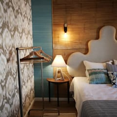 Kamar tidur kecil by Atelier  Ana Leonor Rocha