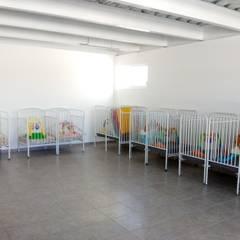 Schools by AVANZA ARQUITECTOS