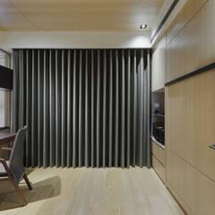 مكتب عمل أو دراسة تنفيذ 邑舍室內裝修設計工程有限公司