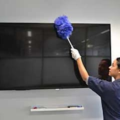 Office buildings by Office Cleaning Solutions