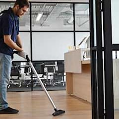 Commercial Spaces by Office Cleaning Solutions
