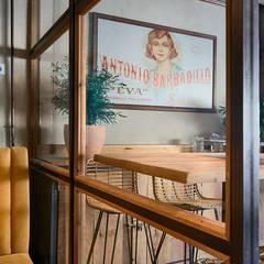 Don Otilio es la nueva oferta gastronómica en Los Remedios: Locales gastronómicos de estilo  de MisterWils - Decoración Vintage