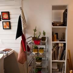 Oficinas y Estudios en Casa. Fabiana Ordoqui  Arquitectura|Diseño en Rosario: Estudios y oficinas de estilo  por Fabiana Ordoqui  Arquitectura y Diseño.   Rosario | Funes |Roldán