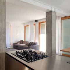 MIDE architetti:  tarz Yat & Jetler