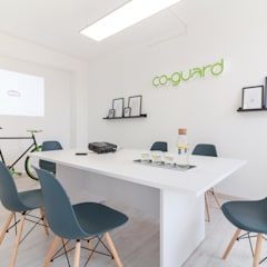 Study/office by Le Case di Erica   Interior&HomeStaging