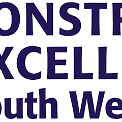 Constructing Excellence Cornwall & South West:  Wooden houses by Building With Frames