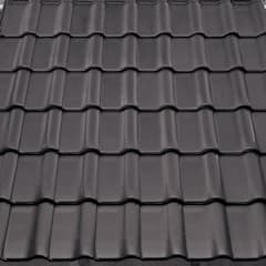 Hipped roof by Dach Centrum UNEX Sp. z o.o.