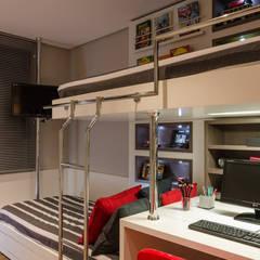 Dormitórios Infantis: Quarto infantil  por BG arquitetura | Projetos Comerciais,