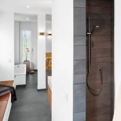 Saunas de estilo  por Hilger Architekten