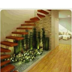 Stairs by Grupo Inza
