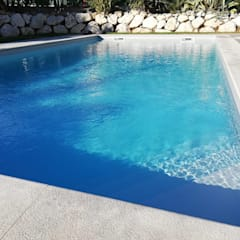 Garden Pool by PISCINE TECNOIMP