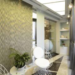 Balcony by Studio Design-rise , Minimalist