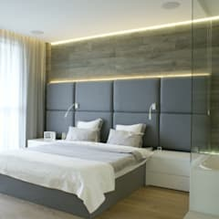 Bedroom by t design