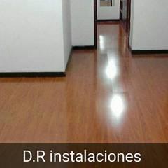 Vloeren door Dr instalaciones