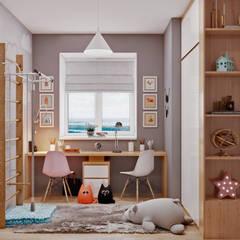 غرف الرضع تنفيذ 'EDS' Exclusive Design Solutions