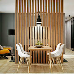 З двух в одну:  Кухонні прилади by 'EDS' Exclusive Design Solutions,
