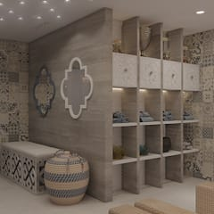 Wide Design Group:  tarz Spa