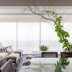 شرفة تنفيذ MIS Arquitetura e Interiores