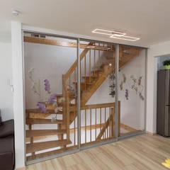 Inside doors by ASADA Schiebetüren und Möbel nach Maß - Ulrich Schablowsky