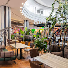 Shopping Centres by Twelve Empire Sdn Bhd