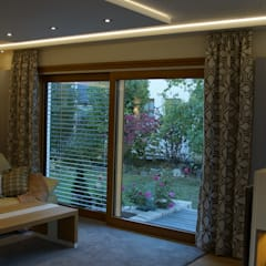 by T-raumKONZEPT - Interior Design im Raum Nürnberg Сучасний