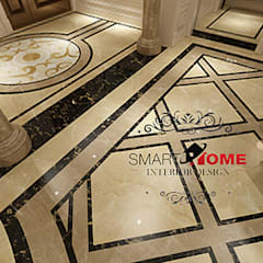 Floors by smarthome