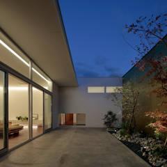 Rock Garden by 稲山貴則 建築設計事務所